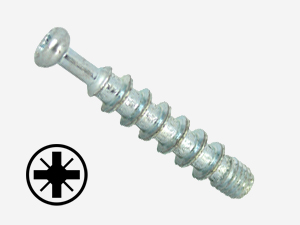 KD Dowel Screws