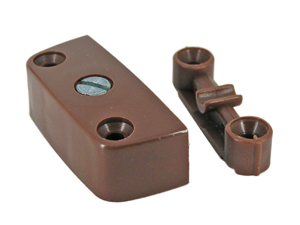 Block Connecting Fittings, Surface Mounted Connectors