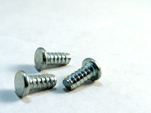 Anti Pullout Pins