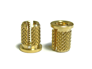 Brass Inserts, Threaded Inserts