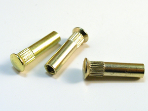 Oval Head Joint Connector Nuts