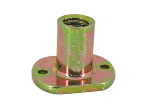 Slab Base Weld Nuts With Holes