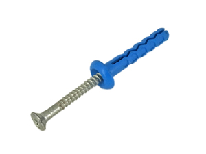 Mushroom Head Hammer Fixing Anchors