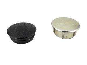 Plastic caps cover caps screw caps screw covers cam for Furniture hole cover