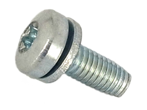Binding Head Screws