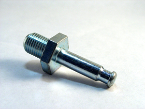 Threaded Caster Stems