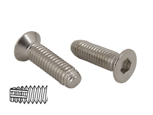 self tapping floor screws