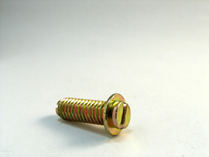 Injection Molding Screws