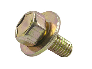 Hex Spindle Bolts