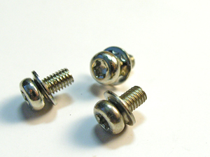 Pan Head SEMS Screws