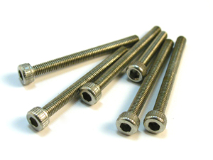 Socket Cap Head Screws